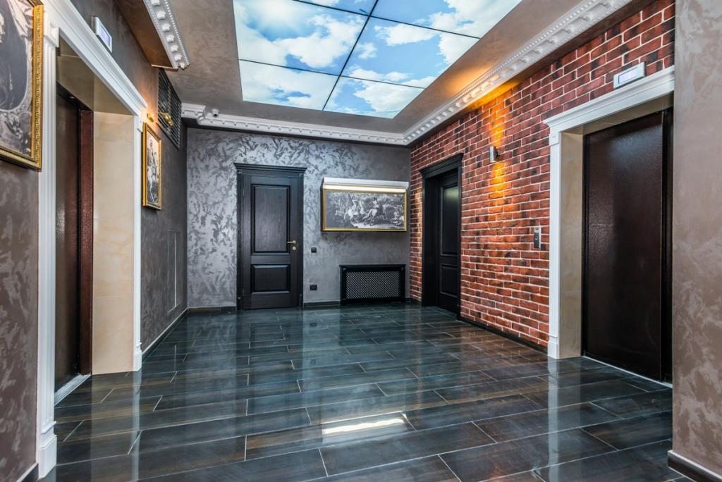 Элитарность и простор: трехкомнатная квартира, ФМР/центр, 101 кв.м., ул. Гаражная