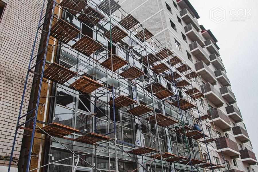 Отдельно стоящее здание 590 кв.м