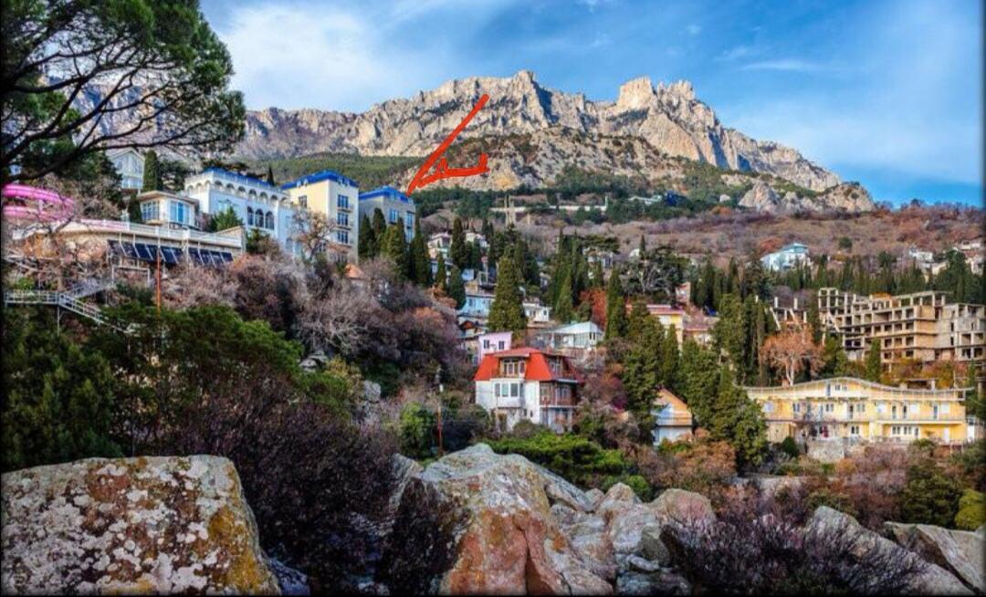 Готовый инвестиционный проект южный берег Крыма