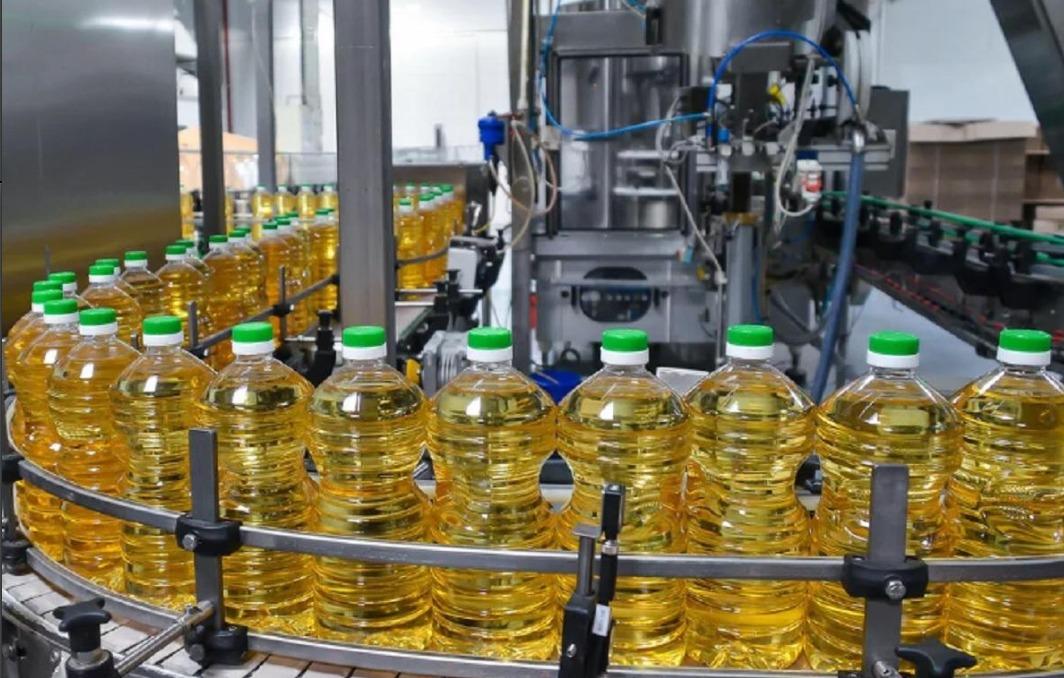 Продажа Маслозавода 300 тонн / сутки