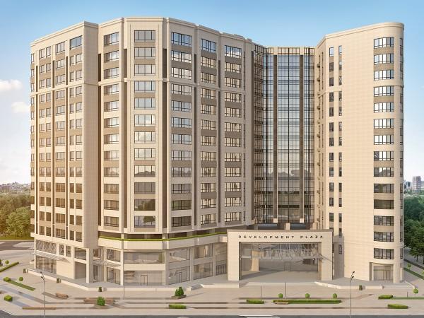 Development Plaza | Краснодар